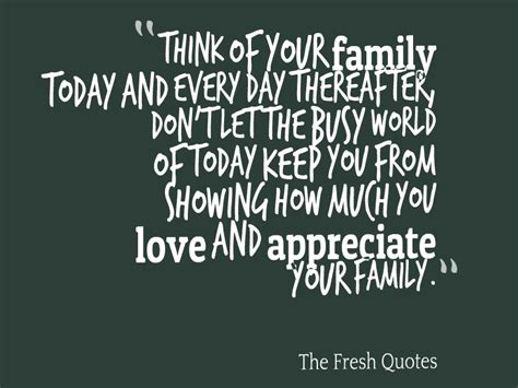 top family quotes  sayings