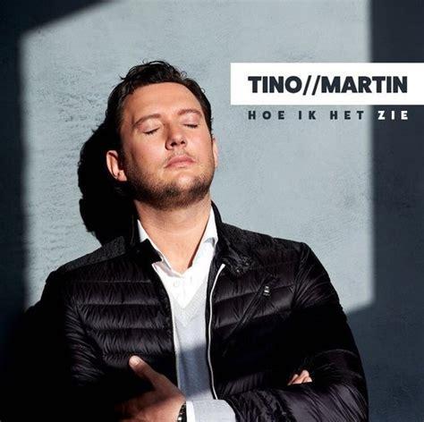den haag fm album tino martin op nummer drie  top