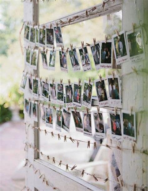 Photobooth Polaroid  Photobooth  20 Idées Déco Pour