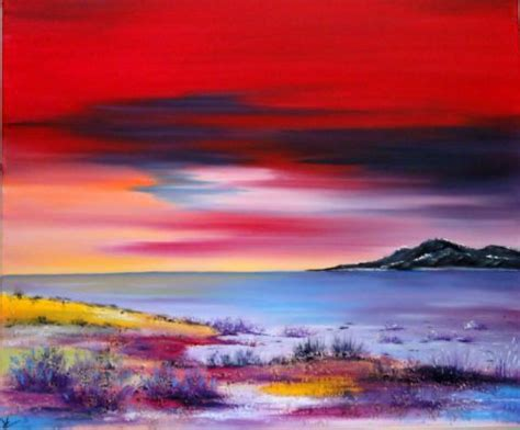 peinture a huile sur toile cv creations peinture paysage peinture a l huile sur toile dessin peinture