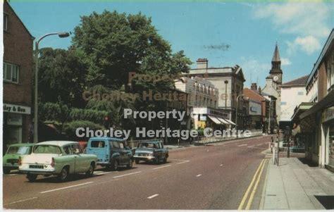 Market Street, Chorley | www.chorleyheritagecentre.co.uk