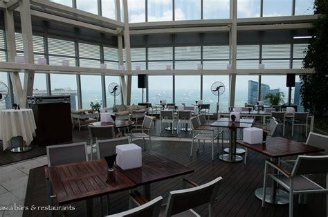 banquette cuisine zafferano restaurant bar lounge singapore bars restaurants