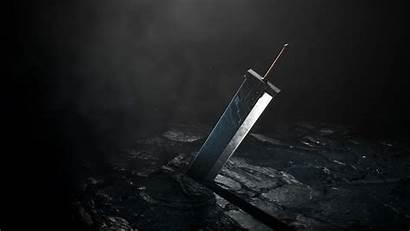 Sword Buster Remake Final Fantasy Vii Sephiroth