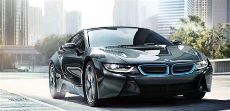 Bmw ตั้งเป้าจำหน่ายรถยนต์ไฟฟ้าให้ได้ 100,000 คันในปี 2017