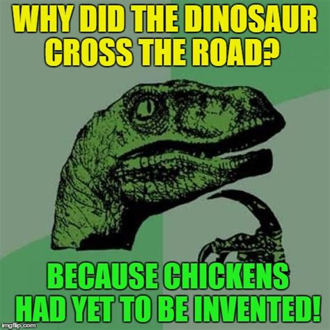 Why The Chicken Cross The Road Images Imgflip