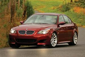 2009 Bmw M5 Reviews  Specs And Prices