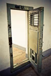 Jail Prison Cell Doors