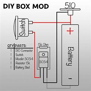 Diy Box Mod Wiring Diagram