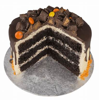 Cake Butter Peanut Desserts Delivered Bakery