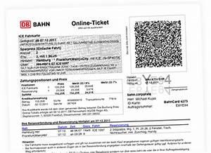 Bahn Online Ticket Rechnung : db vertrieb ~ Themetempest.com Abrechnung