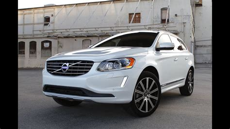 Volvo Xc60 2015 by 2015 Volvo Xc60 Review Edmunds