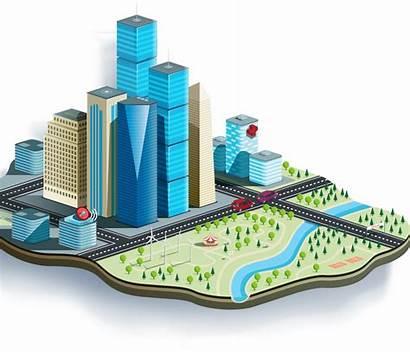 Smart Development Mahindra Cities Future Urban Building