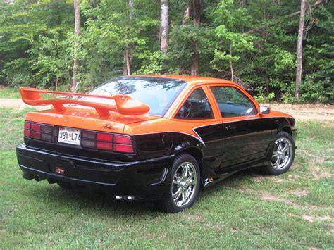 Irasmib's 1989 Chevrolet Cavalier In Mechanicsville, Md