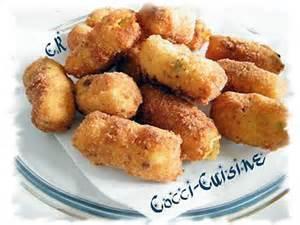 Croquette De Pomme De Terre Au Fromage by Recette De Croquettes De Pommes De Terre Au Fromage