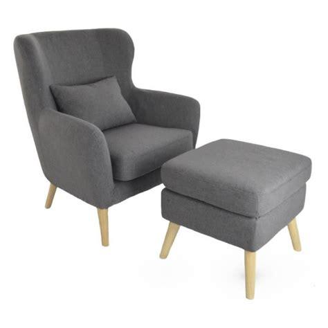 fauteuil avec repose pied pas cher 28 images ego design fauteuil lounge design avec repose