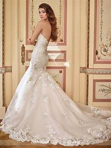 2017 david tutera for mon cheri wedding dresses modwedding for David tutera wedding dresses 2017