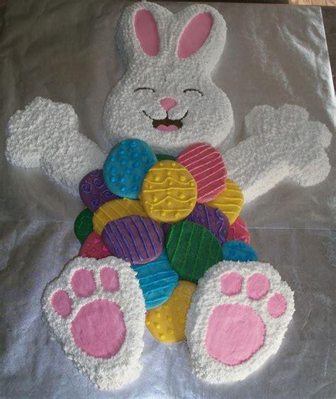 easter bunny cake ideas easter bunny cake ideas pinterest