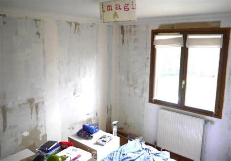 papier peint pour chambre gar輟n relooking chambre ado avant après chorizo chantilly