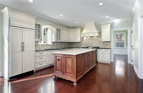 37 L Shaped Kitchen Designs & Layouts (Pictures