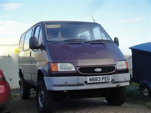 Ford Transit 4x4 : 1995 ford transit 150 swb not sure if this is a county 4x4 flickr ~ Maxctalentgroup.com Avis de Voitures