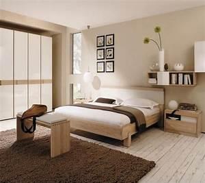Deco Chambre Zen : chambre zen quels couleurs meubles et d coration choisir ~ Melissatoandfro.com Idées de Décoration