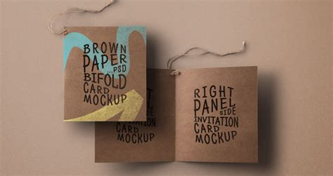Psd Kraft Paper Invitation Card Gsm Recharge Card Business Grid Psd Maker For Android Cards Gift Bags Meme Generator Gold Mockup Spg Status Black Leather Holders