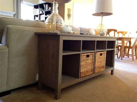 white sofa table with baskets ikea hemnes sofa table baskets ikea hemnes sofa table