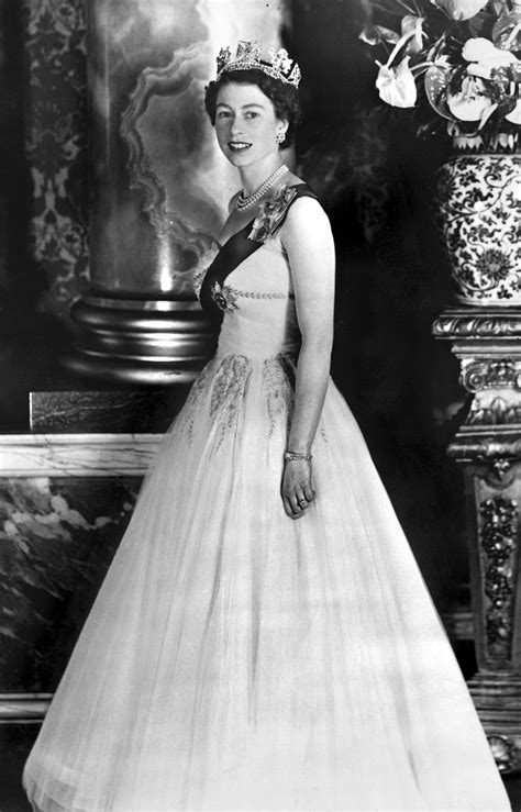 Queen Elizabeth Ii  49 Facts Every Diehard Fan Of The