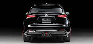 Lexus Nx Pack : 2015 wald international lexus nx black bison modified autos world blog ~ Gottalentnigeria.com Avis de Voitures