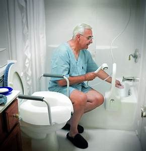 bathroom safety for seniors medical supplies home With how to make bathroom safe for elderly