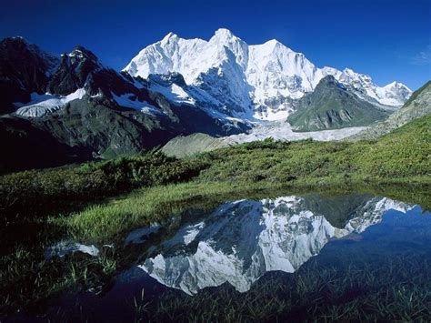 25+ Top & Highest Peaks Of The World 2016