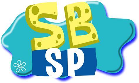 Wikiproject Spongebob Logo