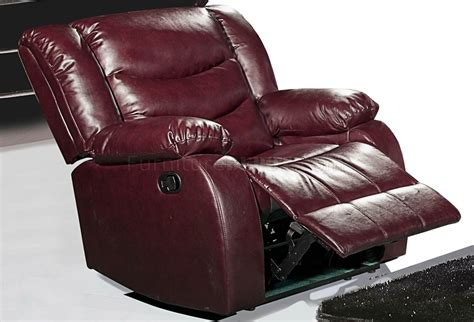 burgundy leather furniture gramercy 644 motion sectional sofa in burgundy bonded leather