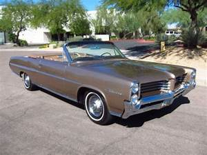 Find used 1964 Pontiac Catalina Convertible One Owner