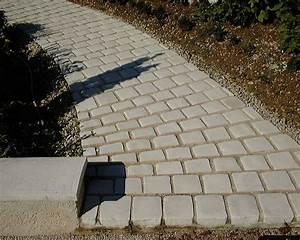 pav pour terrasse great terrasse en pav b ton pave de With plage piscine pierre naturelle 4 terrasses et piscines en pierre naturelle thomas sograma