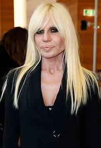 It's Donatella Versace's 61st Birthday InStyle com