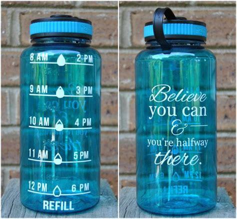 drinking water schedule ideas  pinterest