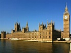 Palace of Westminster – England – World for Travel