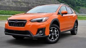 2019 Subaru Crosstrek Manual Interior  Exterior And Review