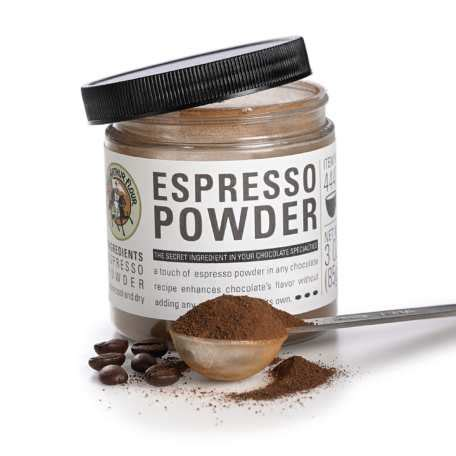 espresso powder espresso powder 3 oz