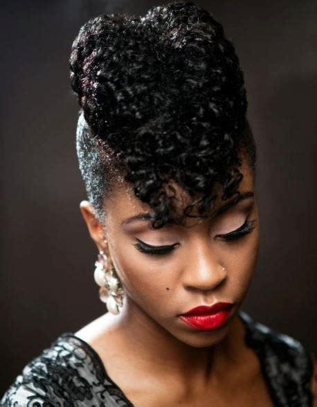 latest braided mohawk hairstyles updos