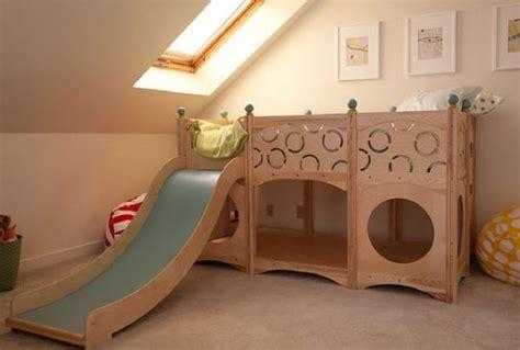 cool  unusual kids bed designs