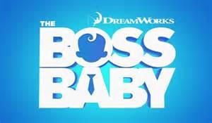 DreamWorks Baby Boss