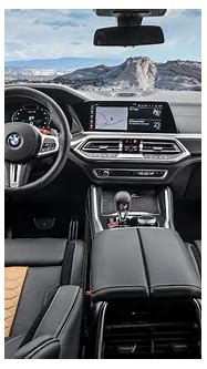 First Look: 2020 BMW X5 M and X6 M - The Detroit Bureau