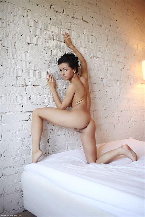 Pammie Lee In Bedroom Redbust