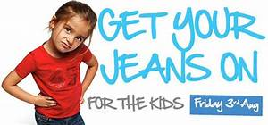 Jeans for Genes Day - TMC Medical
