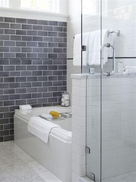 gray bathroom tiles subway tile for small bathroom remodeling gray subway tile wall home design ideas 2896 small