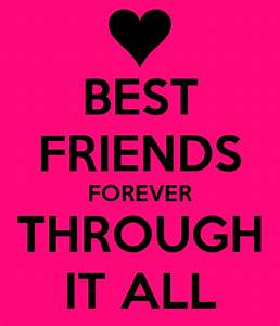 3 Best Friends Forever Quotes. QuotesGram