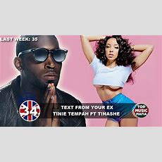 Top 40 Songs Of The Week  February 11, 2017 (uk Bbc Chart