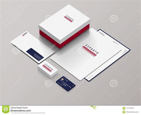 Isometric Stationery Mockup With Logo Template. Vector Ams Business Card Maker 9.15 Crack Download Templates Microsoft Word 2007 Ns Klasse Wijzigen Self Adhesive Magnets Simpsons Lawyer Decadry 2010 Swingline Laminating Pouches 30 Mil